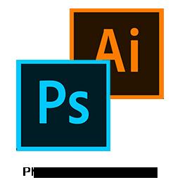 Photoshop & Illustrator