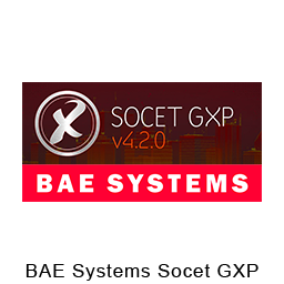 BAE Systems Socet GXP